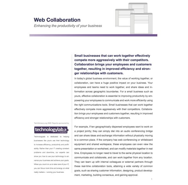 web-collab